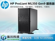 HP ProLiant ML350 Gen9(765819-AA1)