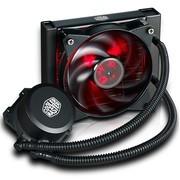 升级加配酷冷120水冷CPU散热器 台式机电脑一体式冷排水冷套装
