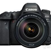 佳能6D2  相机单反 佳能(Canon) 6D Mark II(24-105mm II USM) 套机