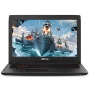 华硕 FX60VM770015.6英寸1060独显游戏笔记本 I7- 1060-6G独显 8G 1TB