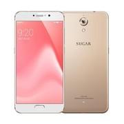 SUGAR F9(全网通)4GB+64GB 糖果手机美颜录像送礼品