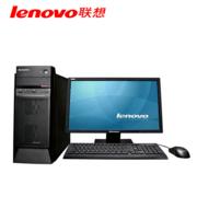 【顺丰包邮】联想 启天M4600(i7 6700/8GB/1TB/2G独显)20英寸显示器