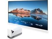LG HF85LG 超短焦激光电视投影仪 家用 激光电视 1080P高清微型家庭影院 4K 办公便携投影机