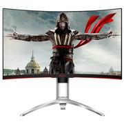 AOC AG322FCX 31.5英寸VA广视角144Hz刷新率 游戏电竞曲面显示器