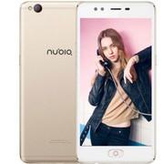 【顺丰包邮】 nubia M2青春版 双卡双待4G手机 全网通