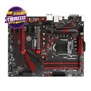 微星(MSI)B360 GAMING PLUS电竞板主板(Intel B360/LGA 1151)