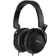 Edifier/漫步者 H841P头戴式HIFI耳机 重低音高性能立体音乐耳机