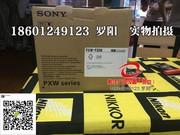 索尼 PXW-FS5K(E18-105mm)fs5k fs5 18-105 4k制作 微电影 北京渠道实体店现货 18601249123 罗阳