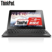 ThinkPad Helix(20CGA01QCD) M 5Y71  4G  256G  HD 5300核显 11.6英寸