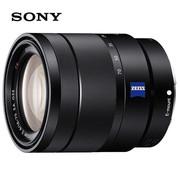 索尼(SONY)Vario-Tessar T* E 16-70mm F4 ZA OSS 蔡司APS-C画幅标准变焦微单镜头  购买套装送:店铺延保1年