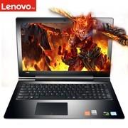 联想(Lenovo) 拯救者E520 15.6英寸IPS游戏笔记本i5-7300HQ 标配版