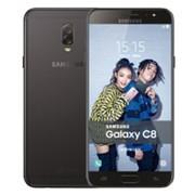 三星 GALAXY C8(全网通)4+64GB 墨玉黑