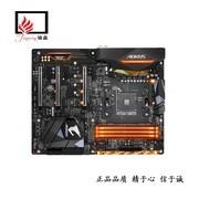 技嘉(GIGABYTE)AORUS AX370-Gaming K7