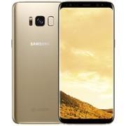 三星 GALAXY S8+(G9550)全视曲面屏全网通4G手机【送蓝牙耳机】