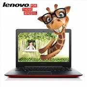 【Lenovo授权专卖 顺丰包邮】联想 Ideapad 300S-14-ISE(8GB/1TB/)