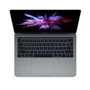 【顺丰速发】2017新款苹果Apple MacBook Pro 13英寸笔记本电脑 灰色