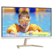 【行货保证】飞利浦(PHILIPS)256E7QDSH6 25英寸IPS广色域 HDMI全高清显示器高颜值 好色彩