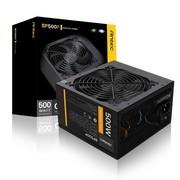 Antec/安钛克BP500P 额定500W台式机电脑电源 BP500P