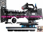 高-端电影机URSA Mini Pro 4.6K搭配三洋XEEN镜头组  URSA Mini 4.6K  URSA Mini 4K  索尼 松下 RED URSA中*专-业广播机电影机