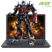 【顺丰包邮】Acer E5-551G-816K轻薄便携游戏娱乐影音本(A8-7100M 4G 5400转500G R7-M265性能级独显 LED背光绚丽屏 win8.1