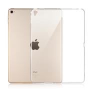 【现货包邮】iPad Pro保护套硅胶套苹果平板ipadpro超薄透明后壳