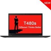 【ThinkPad授权专卖】 T480s(20L7002XCD)