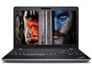 ThinkPad 黑将S5(20G4A003CD)i5,4g,1t,2g独显,win10,游戏本