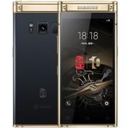 三星(SAMSUNG) W2018 移动联通电信4G手机 翻盖智能手机 双卡双待