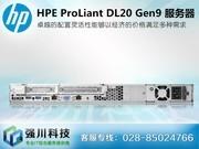 HP ProLiant DL20 Gen9(830703-AA5)
