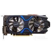影驰(Galaxy)GeForce GTX 1050 Ti大将 4G 1354(1468)吃鸡显卡 *求生玩家专用卡