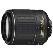 尼康(Nikon)AF-S DX Nikkor 55-200mm f/4-5.6G VR II 镜头