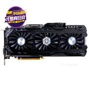 映众 GeForce GTX1080 Ti X4冰龙超级版 ICHILL吃鸡显卡