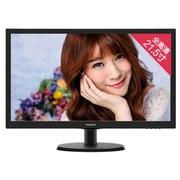【行货保证】飞利浦 223V5LSB2 21.5英寸全高清液晶显示器 全高清 1080P