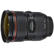 佳能(Canon)EF 24-70mm f/2.8L II USM 标准变焦镜头 红圈全幅镜头