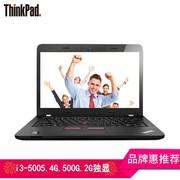 【ThinkPad授权专卖】 E450(20DCA07JCD)i3-5005.4G.500G.2G