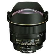 尼康(Nikon)尼克尔 AF 14mm f/2.8D ED 定焦镜头