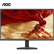 AOC I2380SD 23英寸 IPS宽屏广视角 电脑液晶显示器