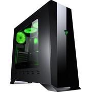 撒哈拉机箱海盗P18机箱 台式机电脑分体式水冷机箱(支持ATX主板/DIY台式机箱/支持背线)