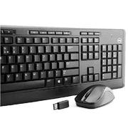 Dell/戴尔 KM113无线键鼠套装   多媒体轻薄 千亿国际娱乐唯一登录入口台式机电脑键鼠