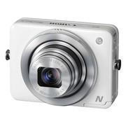 佳能(Canon) PowerShot N qy977 白色