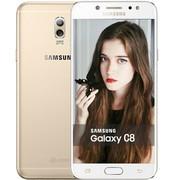 【顺丰包邮】三星 Galaxy C8 3GB+32GB  移动联通电信4G手机 双卡双待