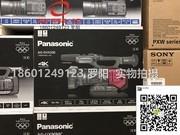 松下 AG-DVX200