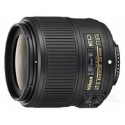 尼康(Nikon)AF-S 尼克尔 35mm f/1.8G ED 镜头