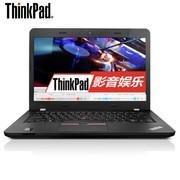 ThinkPad E455(20DE000BCD)AMD A8-7100  4G  500G   R5 240M独显 2G显存 14.1英寸