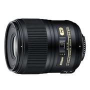尼康(Nikon) AF-S 60mm f/2.8G ED 微距镜头