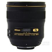 尼康(Nikon) AF-S 24mm f/1.4G ED 定焦镜头