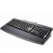 联想ThinkPad USB台式机键盘 多媒体键盘 外接键盘 0A36413 包邮