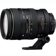 尼康(Nikon) AF 80-400mm f/4.5-5.6D ED VR  防抖镜头