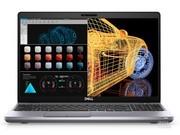 戴尔移动工作站设计师图形处理 Precision 3551(i7 10750H/32GB/512GB+2TB/P620)