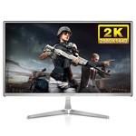 易美逊 冠捷2K显示器27英寸IPS超薄高清液晶电脑吃鸡 G272Q